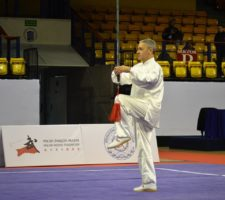 Second World Taijiquan Championships – Poland 2016